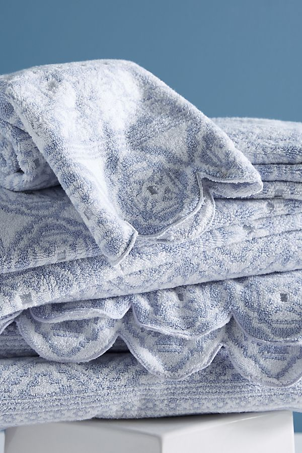 Slide View: 2: Simone Towel Collection