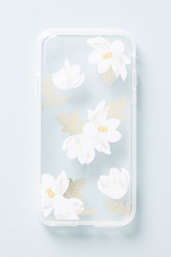 official photos fa421 2fff6 Sonix Oleander iPhone X Case
