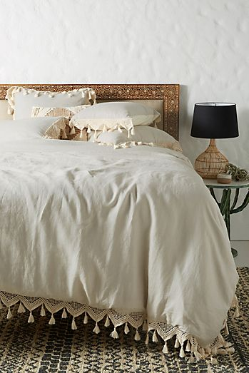f19279ff2c Bedding, Duvets & Sheets On Sale | Anthropologie