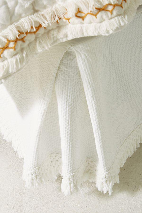 Slide View: 1: Liora Bed Skirt