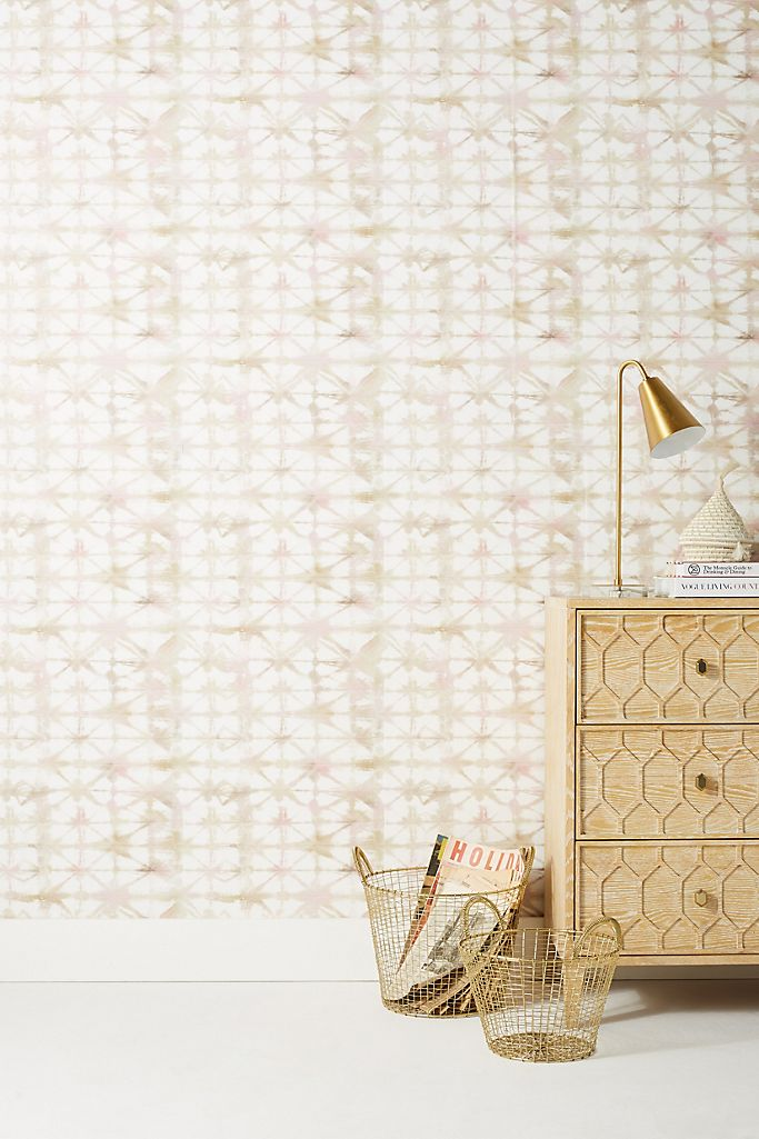Anthropologie Logan Wallpaper Anthropologie