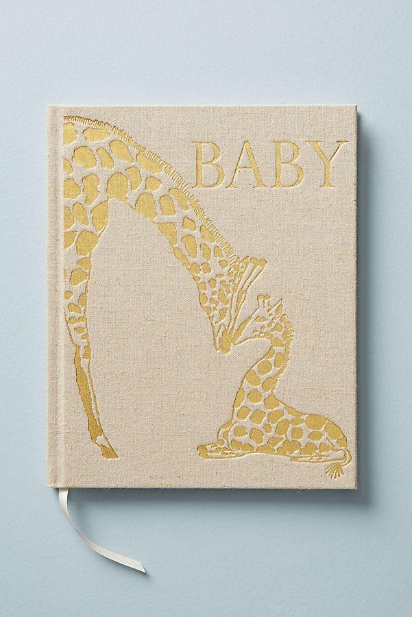 729776fcf59 Slide View  1  Heirloom Baby Book