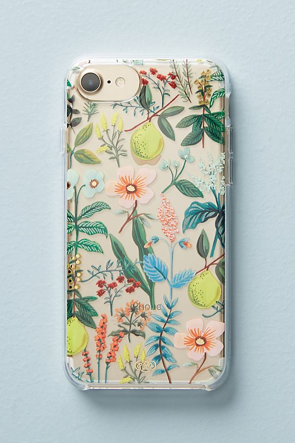 iphone 8 case rifle paper