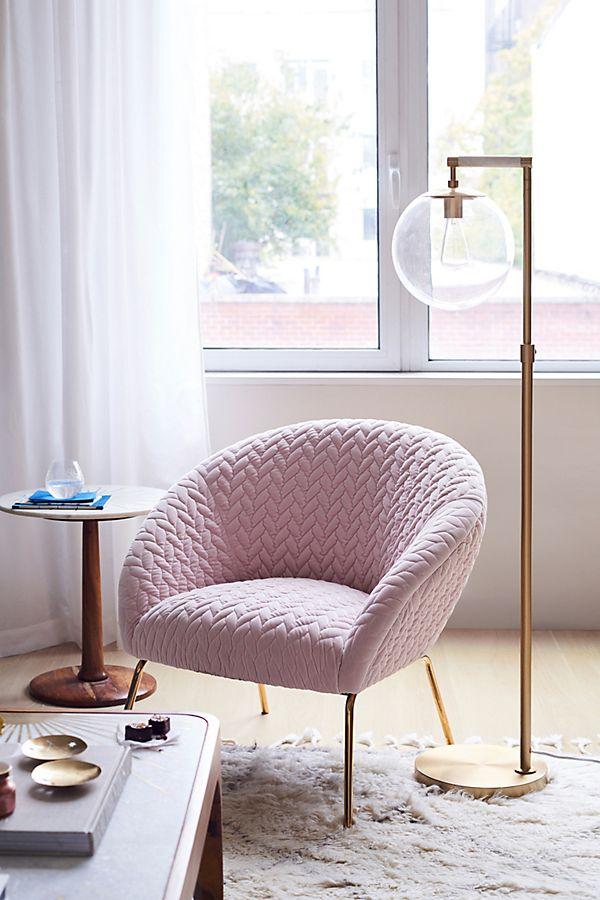 Phenomenal Ariel Floor Lamp Theyellowbook Wood Chair Design Ideas Theyellowbookinfo