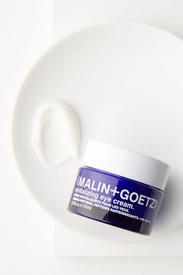 Slide View: 1: Malin + Goetz Revitalizing Eye Cream