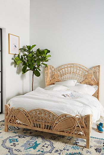 Bed Frames King Size Bed Frames Amp More Anthropologie