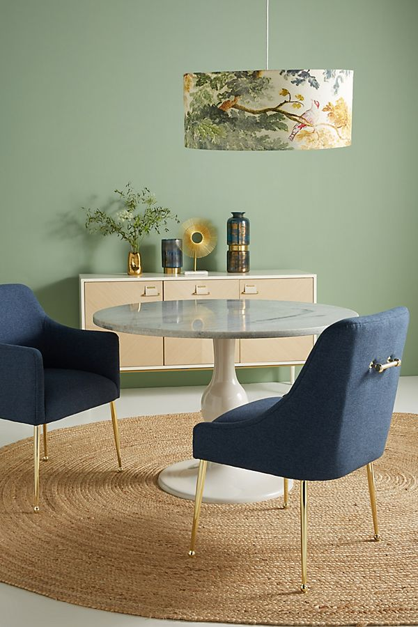 Brilliant Performance Wool Elowen Dining Chair Anthropologie Unemploymentrelief Wooden Chair Designs For Living Room Unemploymentrelieforg