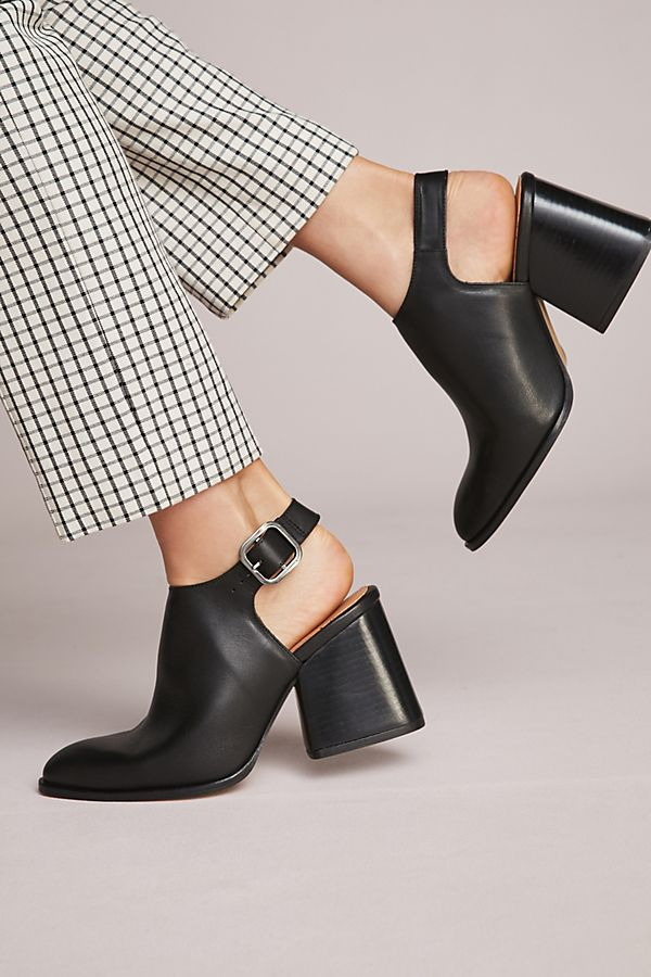 401582333652 Gee Wawa Horky Ankle Boots