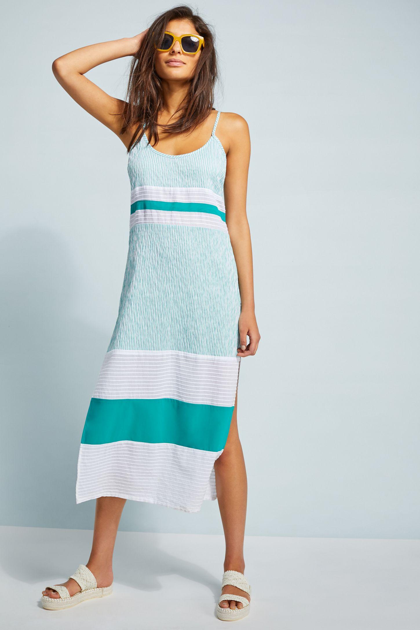 27ed34c167694 Flagpole Lexi Striped Dress | Anthropologie