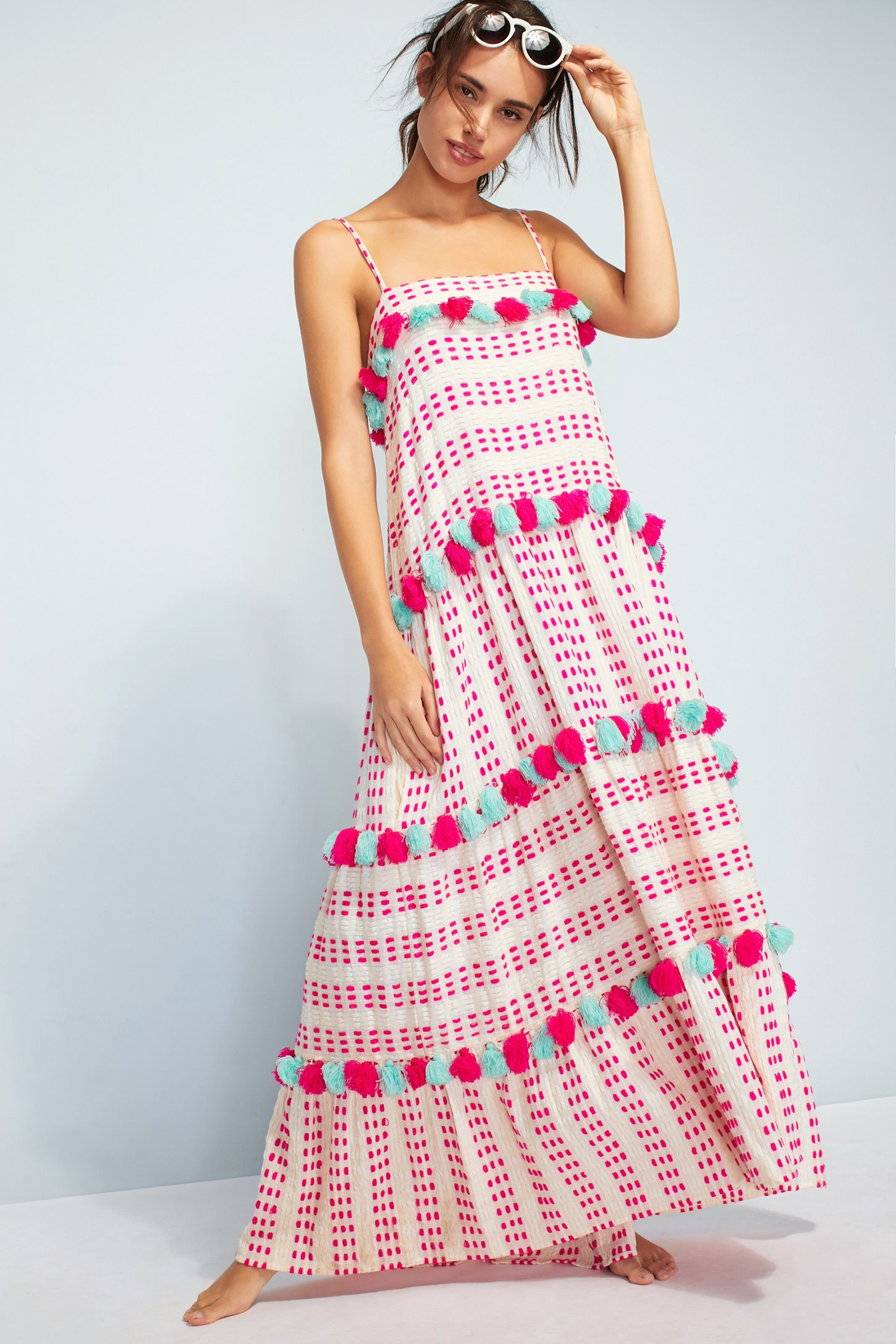 d34a04eaef Lola Pommed Dress
