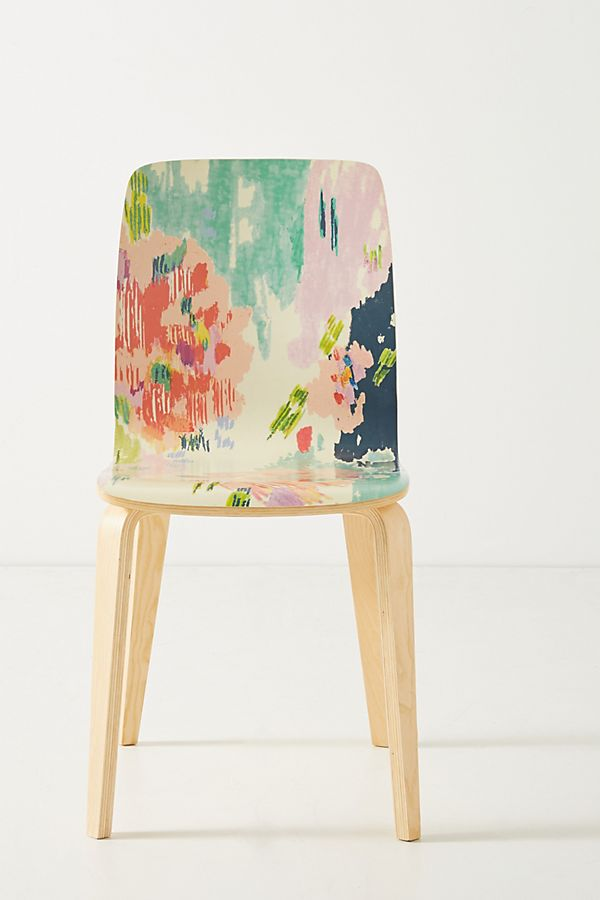 Slide View: 1: Adenia Tamsin Dining Chair