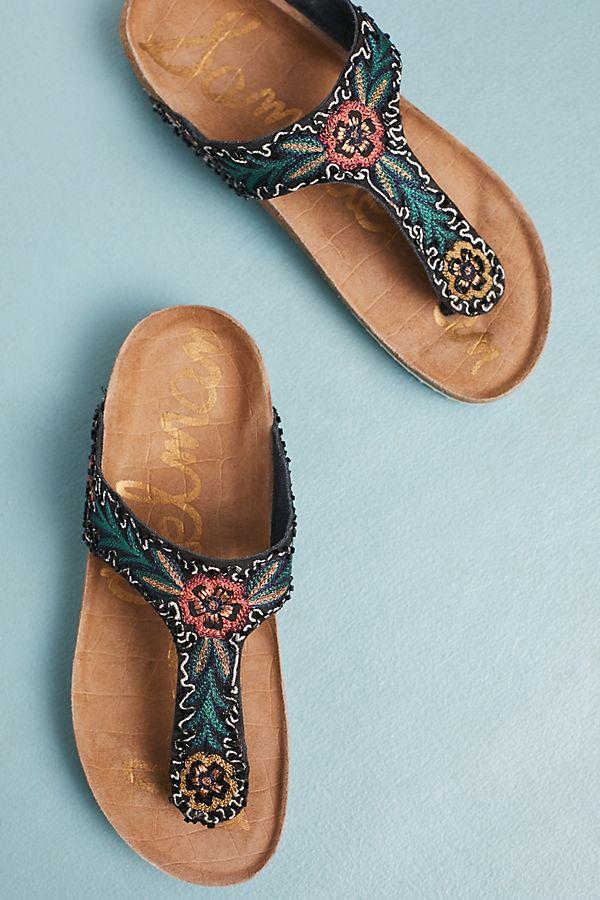 2bf5bddf99af Sam Edelman Olivie 3 Sandals