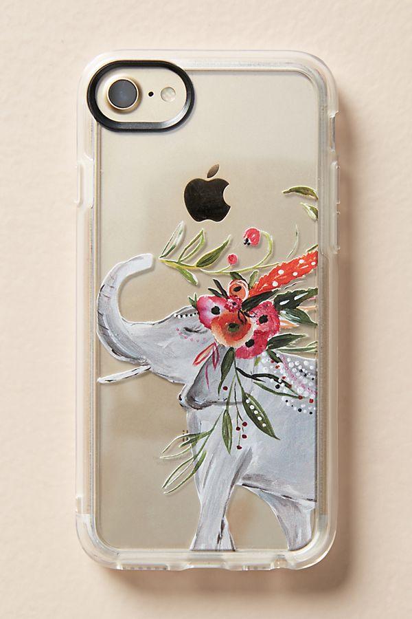 on sale 5b8fe 11636 Casetify Boho Elephant iPhone Case