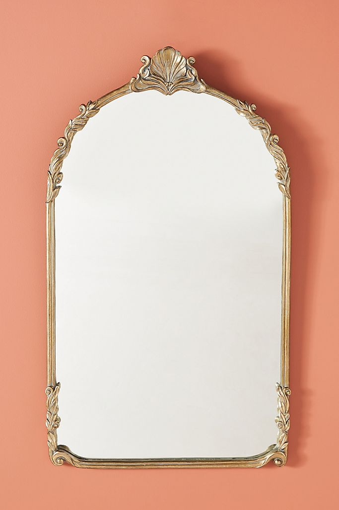 French Mirrors In Classic Styles Add Beauty And Light To Your Rooms