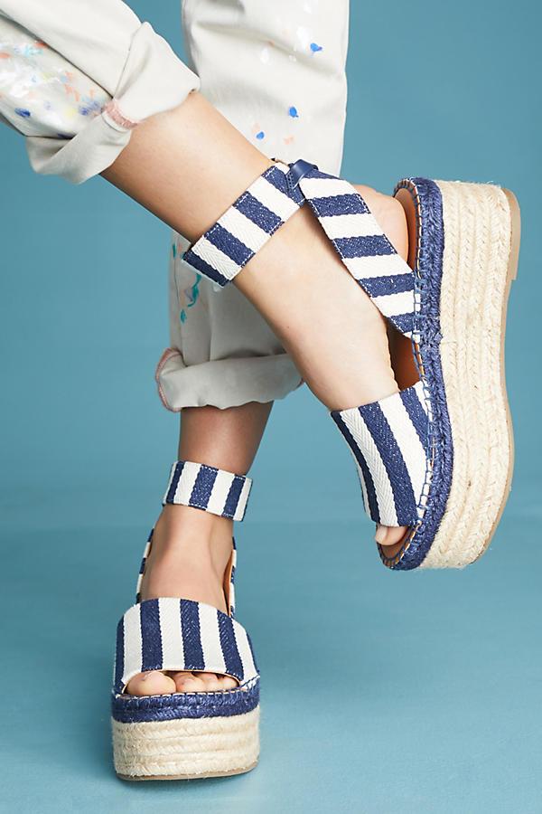4f1559e3d21 Sarto by Franco Sarto A-Maisi Wedge Sandals