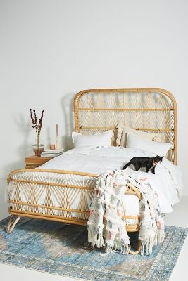 Justina Blakeney Ara Bed Anthropologie