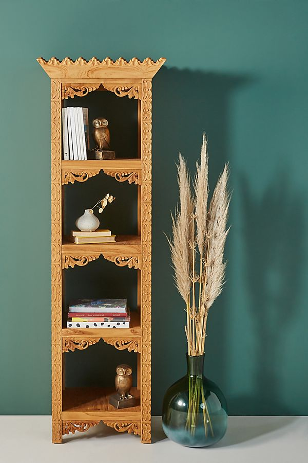 Slide View: 2: Adara Bookcase