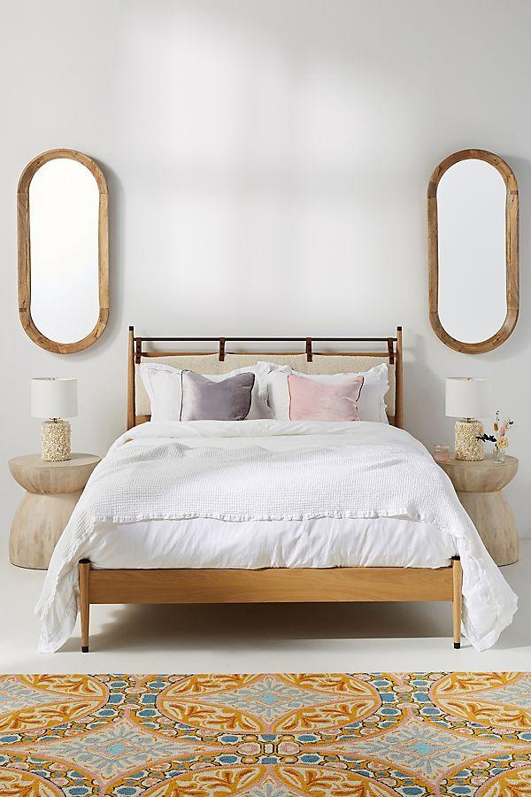 Slide View: 1: Hemming Bed