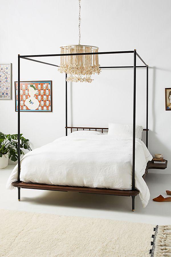 Slide View: 1: Kalmar Canopy Bed