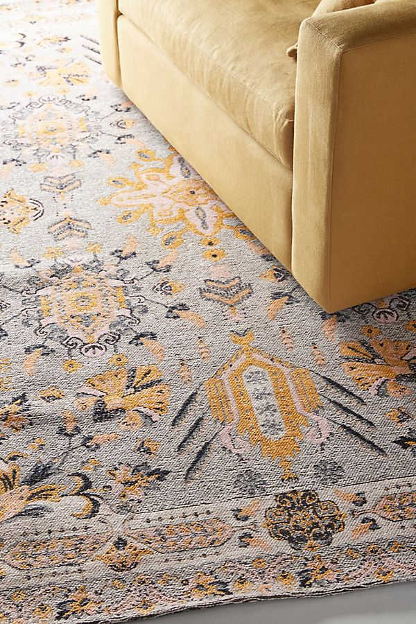 Slide View: 2: Vashti Rug