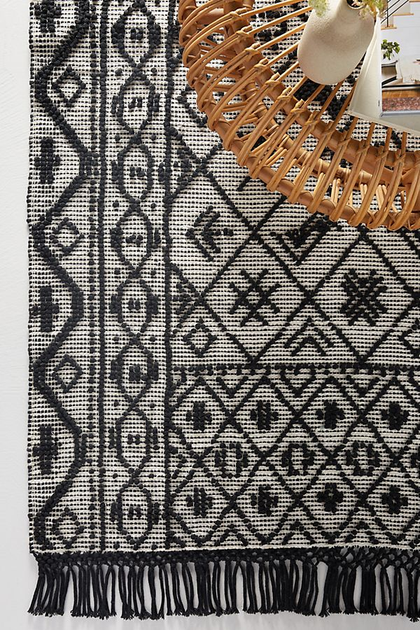 Slide View: 2: Mahla Indoor/Outdoor Rug