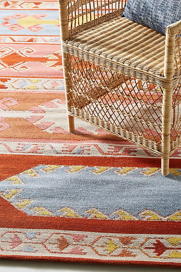 Slide View: 2: Sajal Indoor/Outdoor Rug