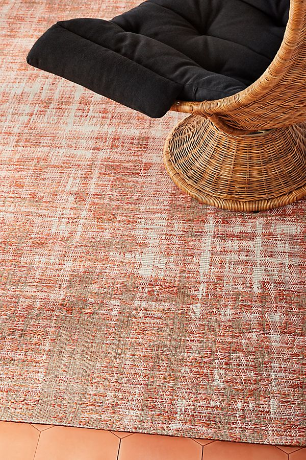 Slide View: 2: Santa Cruz Indoor/Outdoor Rug
