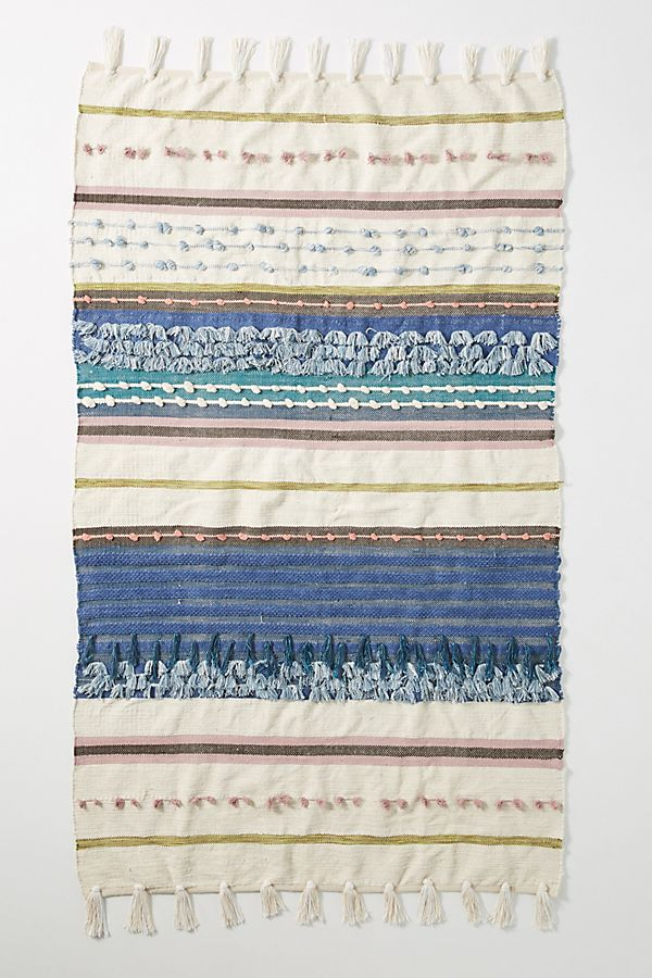 All Roads Flatwoven Yucca Rug Anthropologie Uk