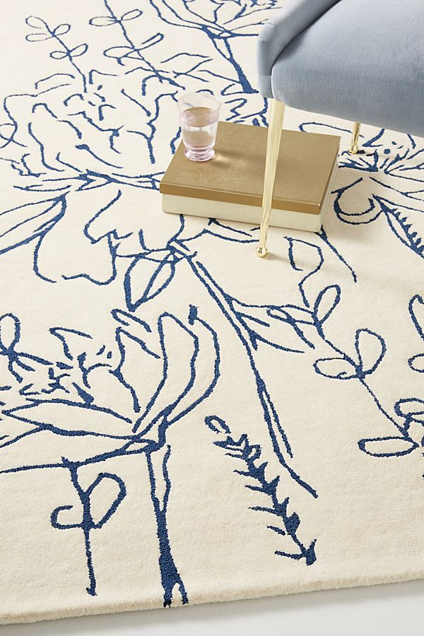 Slide View: 2: Tufted Audrina Rug