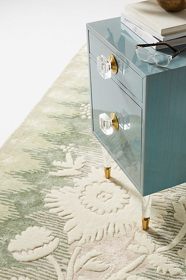 Slide View: 2: Hand-Tufted Erica Rug