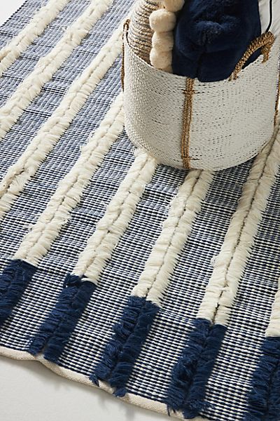 Handwoven Asteria Rug #1
