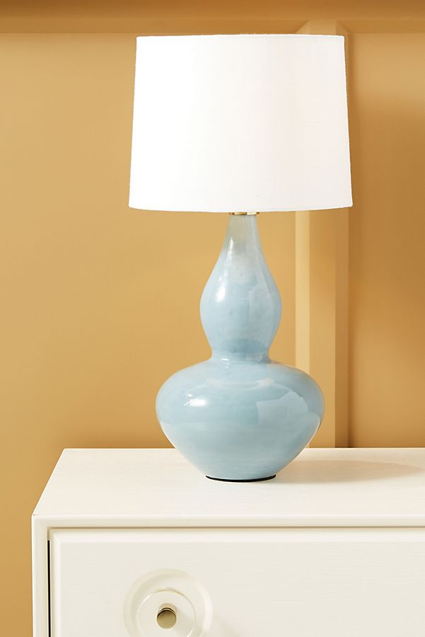 Aveline Table Lamp by Anthropologie