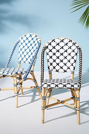 Bistro Patio Furniture.Patio Outdoor Furniture Anthropologie