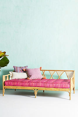 Peacock Daybed by Anthropologie