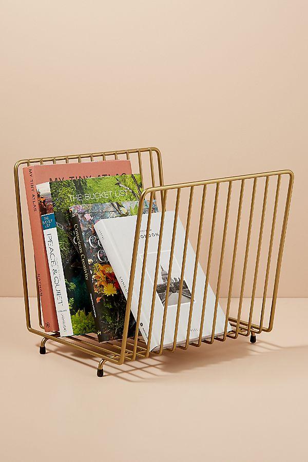Slide View: 1: Journal Magazine Stand