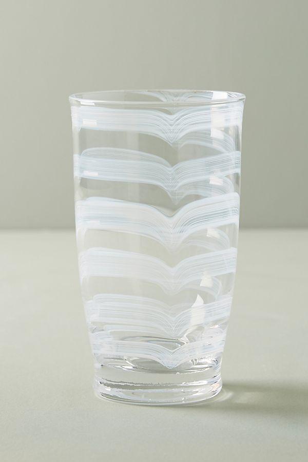 Lottie High Ball Glasses, Set of 4