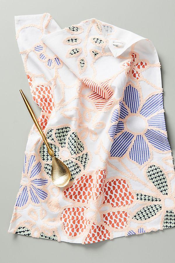 Slide View: 1: Lamia Dish Towel