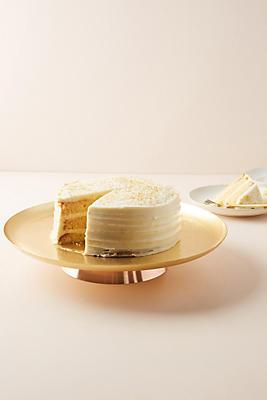 Slide View: 1: Luna Cake Stand