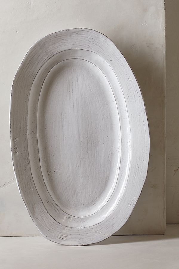 Slide View: 1: Glenna Serving Platter
