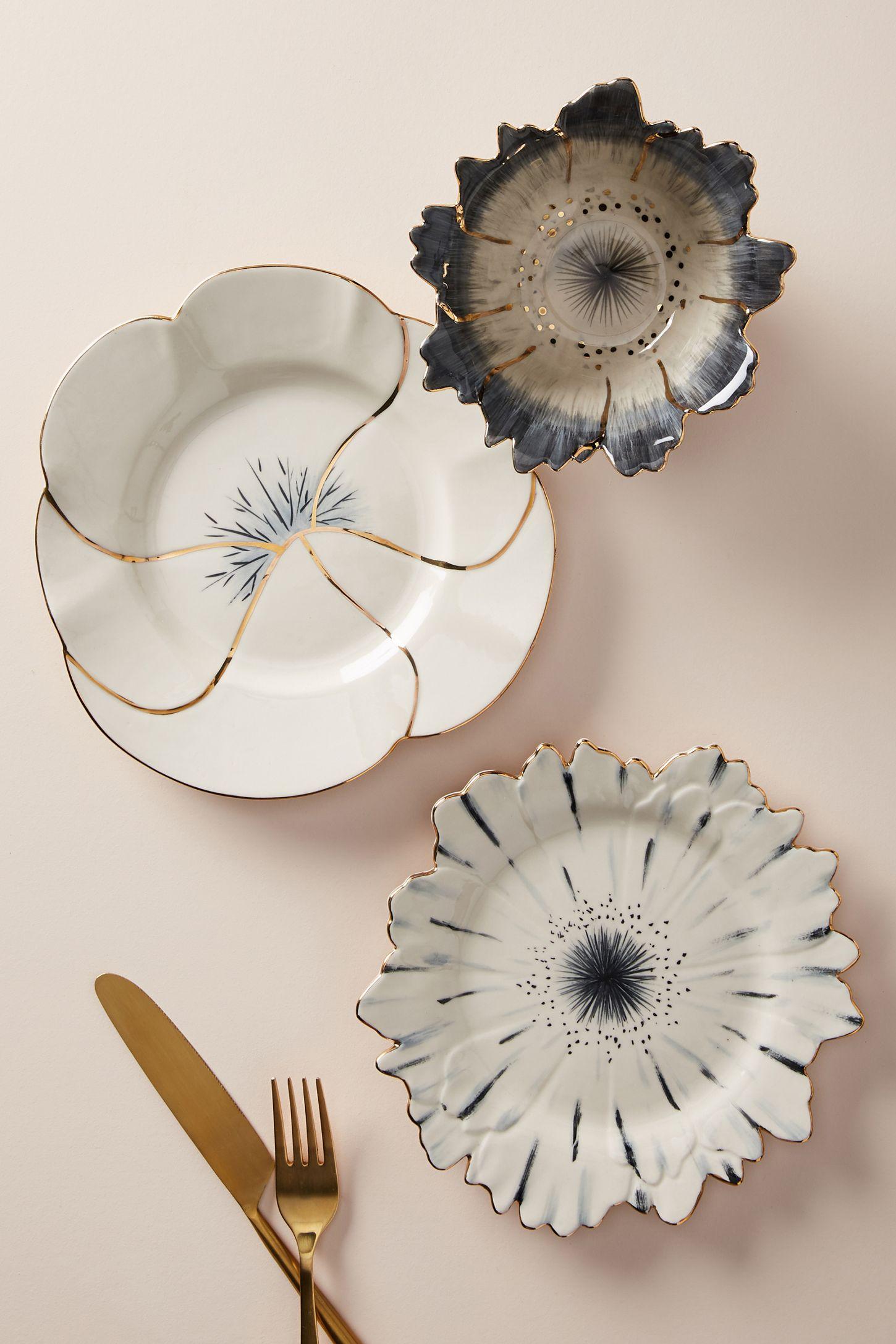Gorgeous Accent Plates