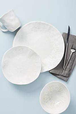 Slide View: 1: Diamonte Dinner Plate