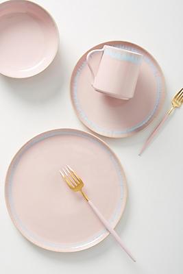 Slide View: 2: Nadia Dinner Plate