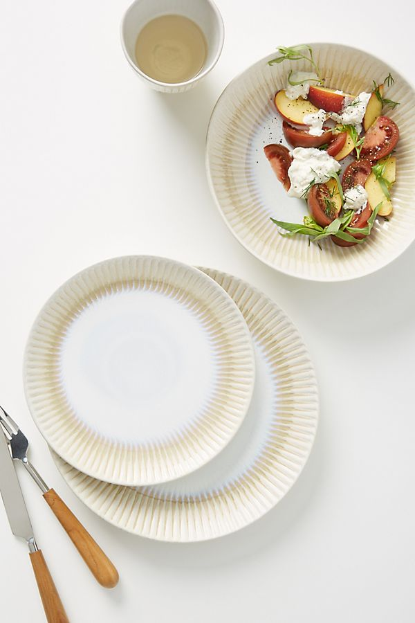 Slide View: 1: Cortina Dinner Plate