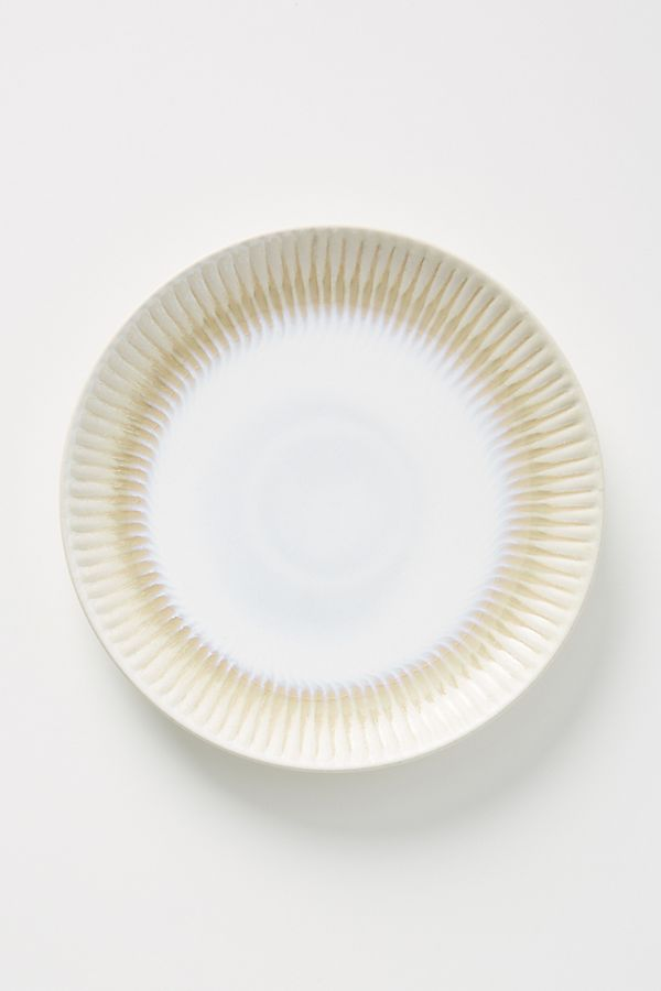 Cortina Side Plate by Anthropologie
