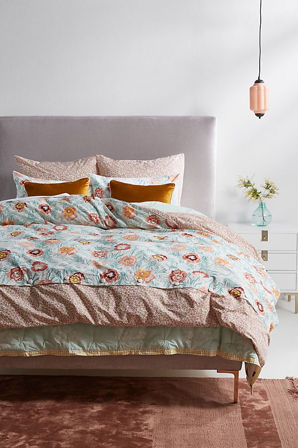 Slide View: 1: Campagne Duvet Cover