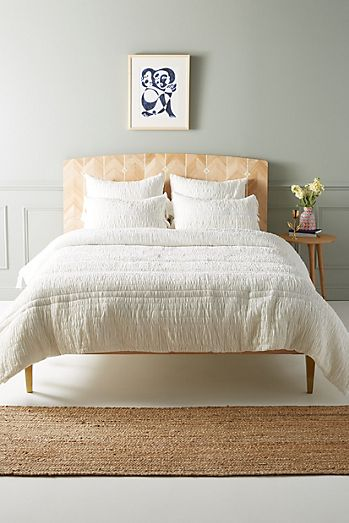 Bedding - Bohemian & Unique Bedding | Anthropologie