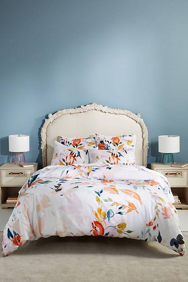 Slide View: 1: Briony Duvet Cover