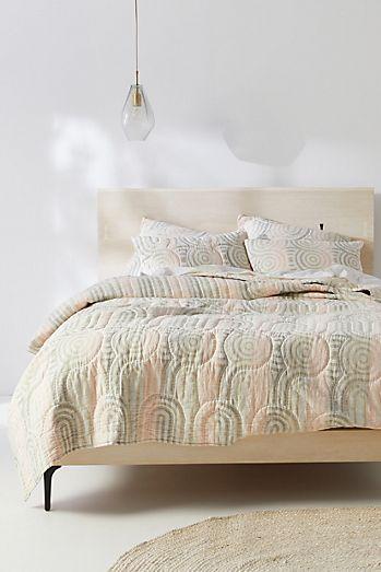 Bohemian Unique Bedding Anthropologie, Similar To Anthropologie Bedding