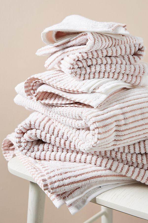 Slide View: 2: Kassatex Sullivan Towel Collection