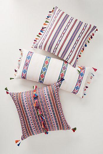 15fcb8544368 Throw Pillows | Decorative Throw Pillows | Anthropologie